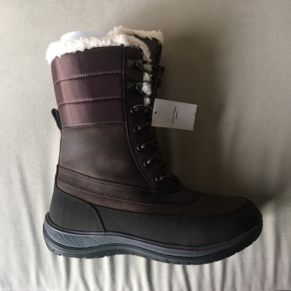 Shoes | Lands End Expedition Snow Boots
